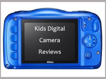Permalink to: Kids Digital Cameras