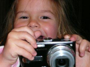 choosing the best kid camera