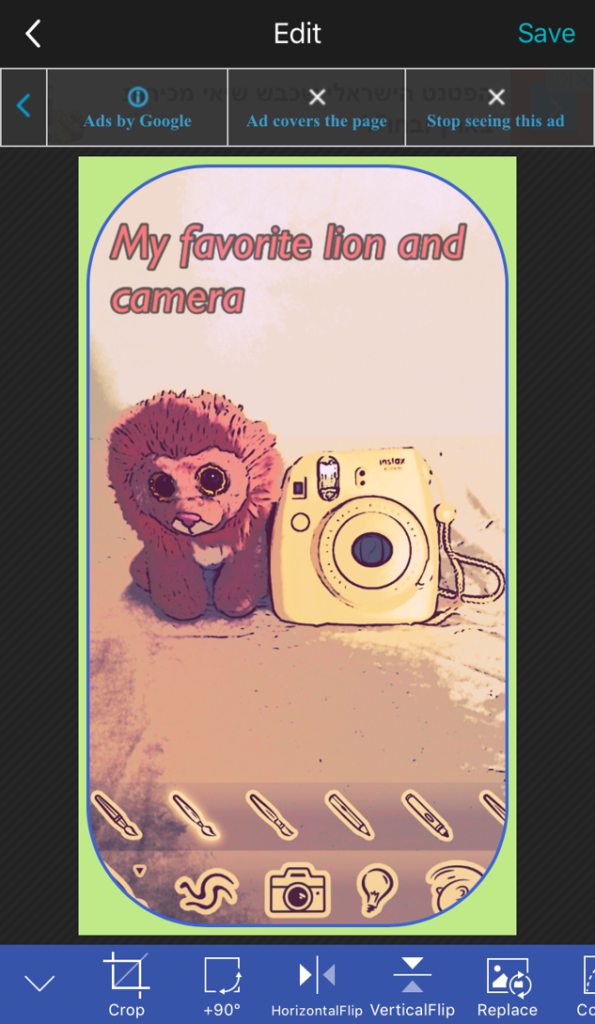 photography apps for kids