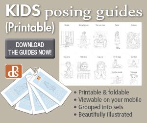 kids camera guide