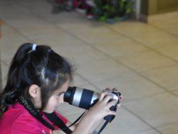 teach kids photography