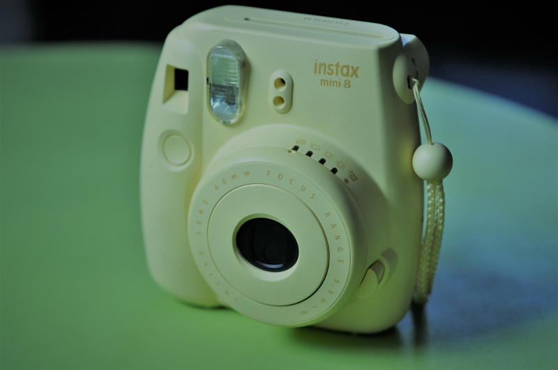 How to Use the Instax Mini 8 | 5 Important Tips - Kids