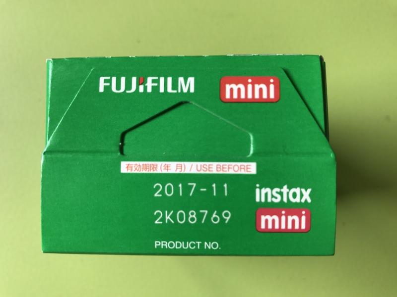 Fujifilm Instax Mini 8 Film Price